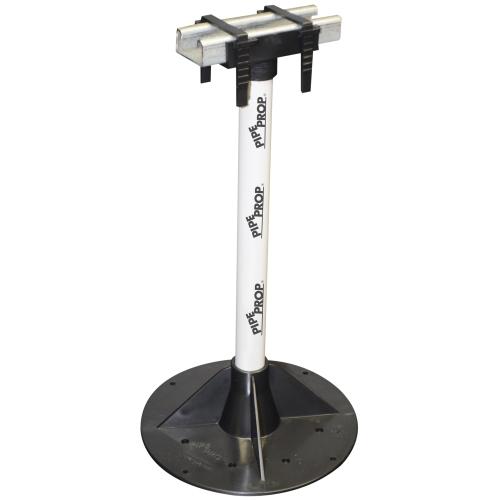 Pipe Prop Us Pp Unistrut Adjustable Pipe Support