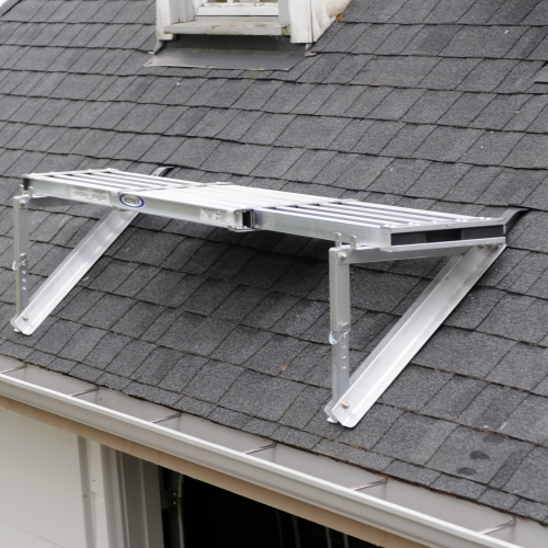 Guardian 10572 Hitchclip Roof Jack Pair
