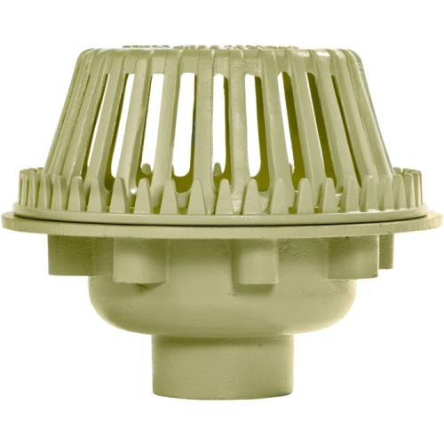 Froet Industries 200C Primary Roof Drain - 4 inch Outlet