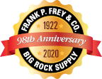 98th Anniversary of Big Rock Supply