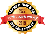 97th Anniversary of Big Rock Supply