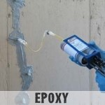 Epoxy Injection