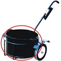 15 Gallon Bucket, Replacement Bucket Only
