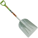 Ames 2682700 #12 Poly Scoop D-Handle