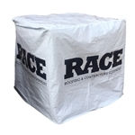 4 ft. x 8 ft. Breathable Pallet Cover, 3 Mil, 20/Box