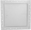 JLI-TMW-8X8 Access Panel, TMW Flush with Wallboard Bead, 8X8