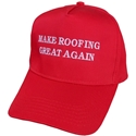 Make Roofing Great Again hat