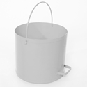Panther 5 Gallon Asphalt Bucket Asphalt Pail Bucket 5 GAL