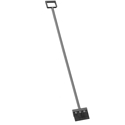 Panther 7 in. Spud Bar with D Handle spud bar, tear off bar, scraper bar