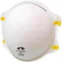 Pyramex RM10 No-Valve N95 Particulate Disposable Respirator disposable respirator, disposable dust mask