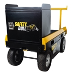 Safety Bull Job Box