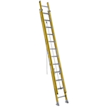 Werner D7132-2, 32 Ft. Type IAA Fiberglass Extension Ladder