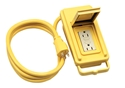 6 ft. 12/3 GFCI Adapter Extension Cord / Duplex Box