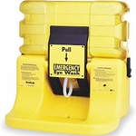 Bradley On-Site Gravity Fed Eyewash S19-921