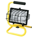 Voltec 500 Watt Halogen Work Light
