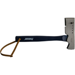 Primegrip 24 oz. Builders Half Hatchet - Wood Handle