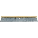 Gray Flagged Broom, 16 in.