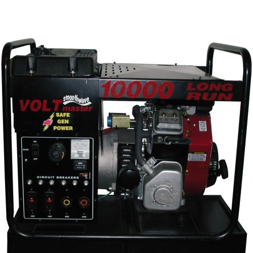 Voltmaster By Wanco Lr105e Sg 10 000 W Vanguard Saen Generator 168