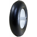 *Clearance* Marathon 4.80 / 4.00 - 8 in. Pneumatic Wheel Barrow Tires