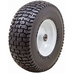 *Clearance* Marathon 13 x 5.00 - 6 in. Flat Free Tires
