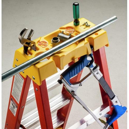 Werner 6200 Series Step Ladder 10 Ft Fiberglass