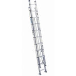 Werner D1520-2, 20 ft. Type IA Alumimun Extension Ladder