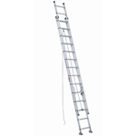 Werner D1524-2, 24 ft. Type IA Alumimun Extension Ladder