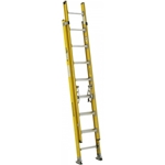 Werner D7116-2, 16 Ft. Type IAA Fiberglass Extension Ladder