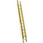 Werner D7124-2, 24 Ft. Type IAA Fiberglass Extension Ladder