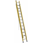 Werner D7128-2, 28 Ft. Type IAA Fiberglass Extension Ladder