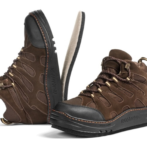 Cougar Paws Estimator Boots