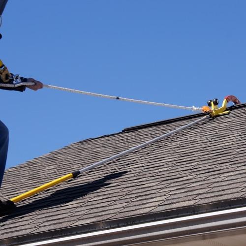 Roof Peak Amp Dot For Roofing Basics House Ridge Vent Quot Quot Sc