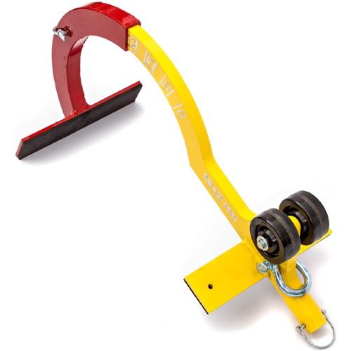 Rolling Roof Hook Lynn Ladder Scaffolding Co Inc