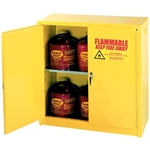 Eagle 1932 Flammable Liquid Safety Cabinet