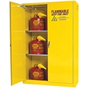 Eagle 4510 Flammable Liquid Safety Cabinet
