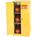 Eagle 6010 Flammable Liquid Safety Cabinet