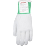 PIP 22-760 S-Steel/Silica Fiber w/Dyneema and Poly Cover Cut Guard Glove