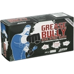 Grease Bully, Powder/Latex Free Nitrile Gloves - 100/Pk