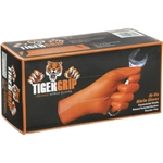 Tiger Grip Hi-Vis Powder Free Gloves 90/Pk