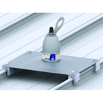 DBI-SALA Roof Top Anchor, Standing Seam Roofs