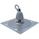 DBI-SALA Roof Top Anchor, For Modified Bitumen Membrane & Built-Up Roofs