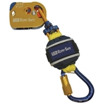 DBI/Sala 8700570 Rope-Safe Rope Grab w/ 1ft. Lanyard