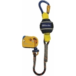 DBI/Sala 8700571 Rope-Safe Rope Grab w/ 2ft. Lanyard