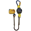 DBI/Sala 8700572 Rope-Safe Rope Grab w/ 3ft. Lanyard