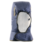 Occunomix SS550 Classic Shoulder-Length Sherpa Winter Liner