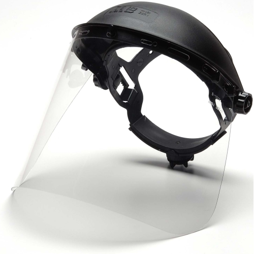 Pyramex S1010 Face Shield Only