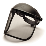 Pyramex S1060 Mesh Face Shield (**Face Shield Only**)