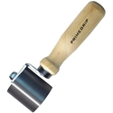 2 in. x 2 in. Steel Seam Roller, Single Fork