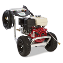 Billy Goat PW37A0H 3,700 PSI Commercial Grade Gas Pressure Washer