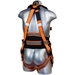 Malta Dynamics B2100 Warthog Maxx Construction Harness, TB Legs & Belts (S-M-L) - MD-B2100